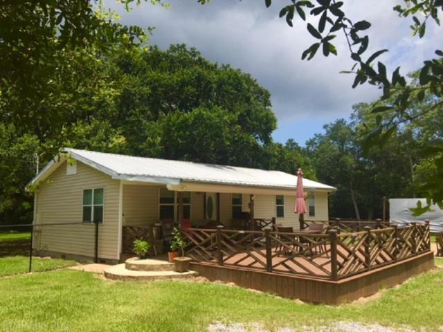 9720 Boe Road, Irvington, AL 36544 (MLS #272214) :: Gulf Coast Experts Real Estate Team