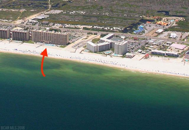 24400 Perdido Beach Blvd #504, Orange Beach, AL 36561 (MLS #272218) :: Ashurst & Niemeyer Real Estate