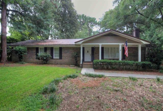 706 Olive Avenue, Fairhope, AL 36532 (MLS #272219) :: Gulf Coast Experts Real Estate Team