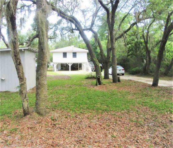 11159 W State Highway 180, Gulf Shores, AL 36542 (MLS #272220) :: Jason Will Real Estate