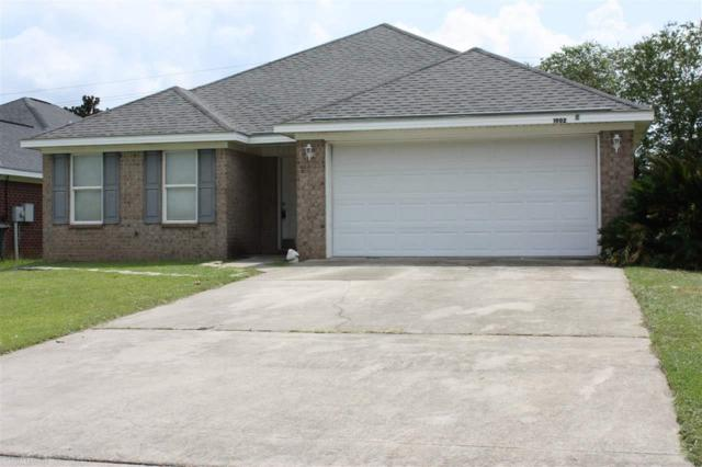 1902 Colorado Ct, Foley, AL 36535 (MLS #272230) :: Ashurst & Niemeyer Real Estate
