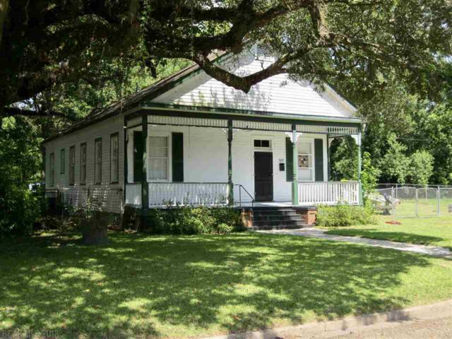 508 George Street, Mobile, AL 36604 (MLS #272231) :: Ashurst & Niemeyer Real Estate