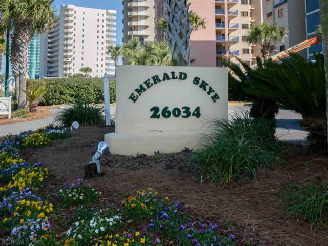 26034 Perdido Beach Blvd #11, Orange Beach, AL 36561 (MLS #272233) :: Ashurst & Niemeyer Real Estate