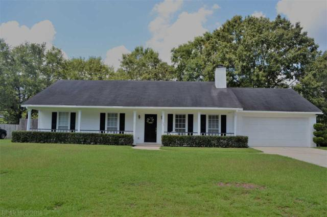 102 Robbins Blvd, Daphne, AL 36526 (MLS #272234) :: Ashurst & Niemeyer Real Estate