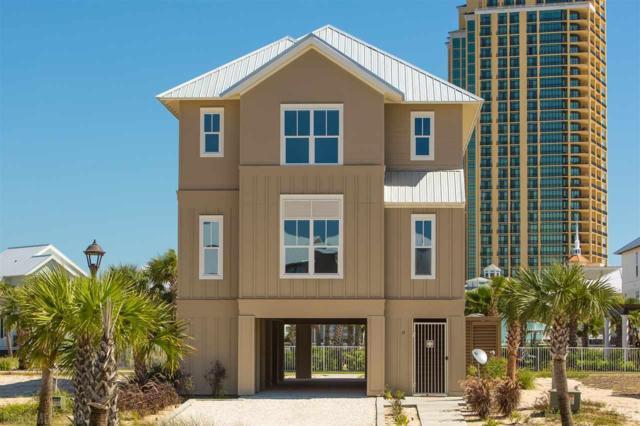 23150 Perdido Beach Blvd, Orange Beach, AL 36561 (MLS #272241) :: Elite Real Estate Solutions
