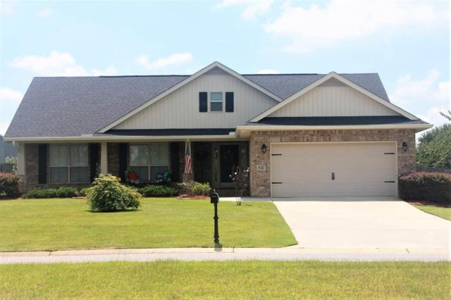 25347 Raynagua Blvd, Loxley, AL 36551 (MLS #272242) :: Elite Real Estate Solutions