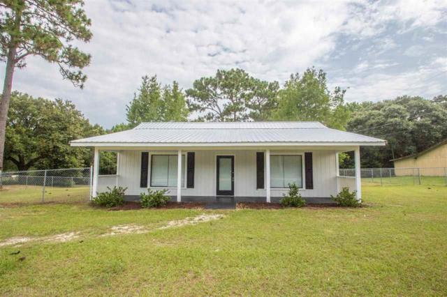 9105 Us Highway 98, Fairhope, AL 36532 (MLS #272244) :: Ashurst & Niemeyer Real Estate