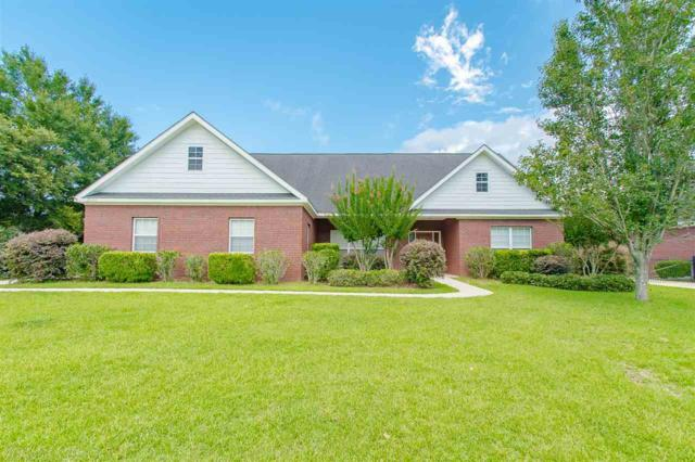20492 Thompson Hall Road, Fairhope, AL 36532 (MLS #272247) :: Ashurst & Niemeyer Real Estate