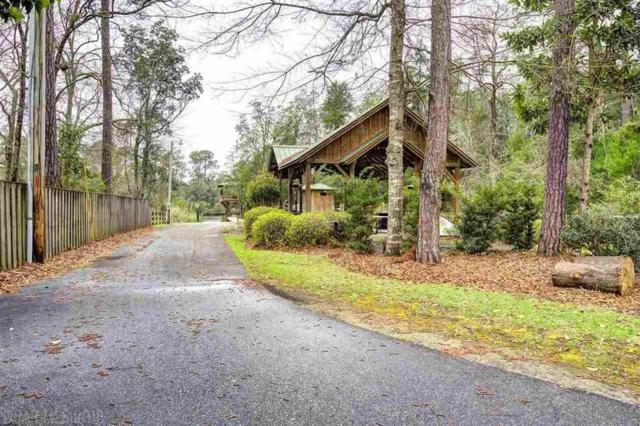 0 Bridgeport Drive, Summerdale, AL 36580 (MLS #272253) :: Gulf Coast Experts Real Estate Team
