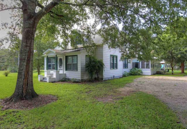 15740 South Blvd, Silverhill, AL 36576 (MLS #272255) :: Elite Real Estate Solutions