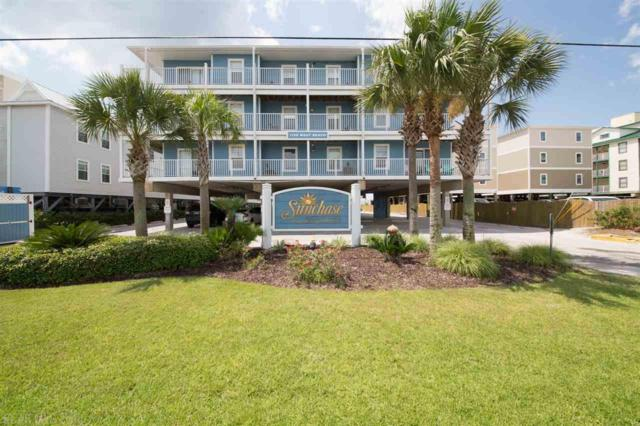 1129 W Beach Blvd #303, Gulf Shores, AL 36542 (MLS #272261) :: Ashurst & Niemeyer Real Estate