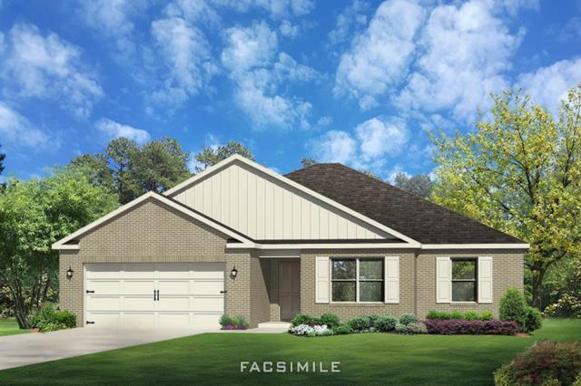 27338 Brightway Crossing, Loxley, AL 36551 (MLS #272263) :: Elite Real Estate Solutions
