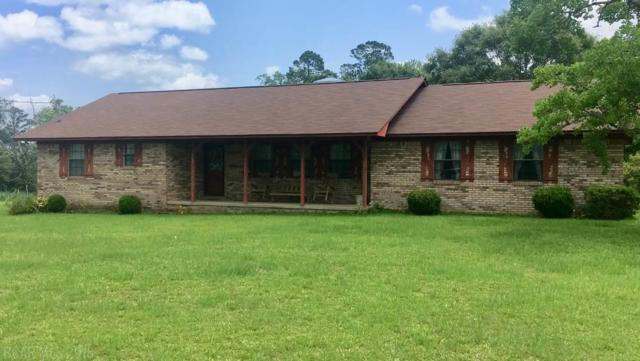 332 Green Acres Rd, Atmore, AL 36502 (MLS #272271) :: Gulf Coast Experts Real Estate Team