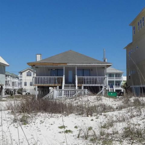 1543 W Beach Blvd, Gulf Shores, AL 36542 (MLS #272272) :: The Kim and Brian Team at RE/MAX Paradise