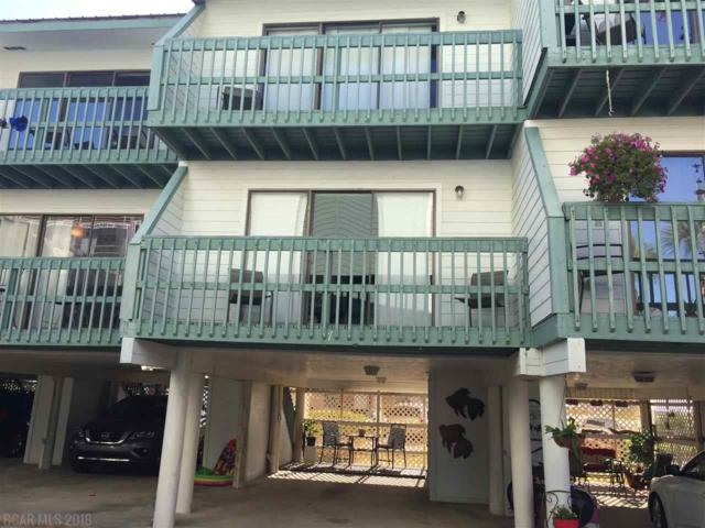 554 E Beach Blvd #7, Gulf Shores, AL 36542 (MLS #272274) :: Elite Real Estate Solutions