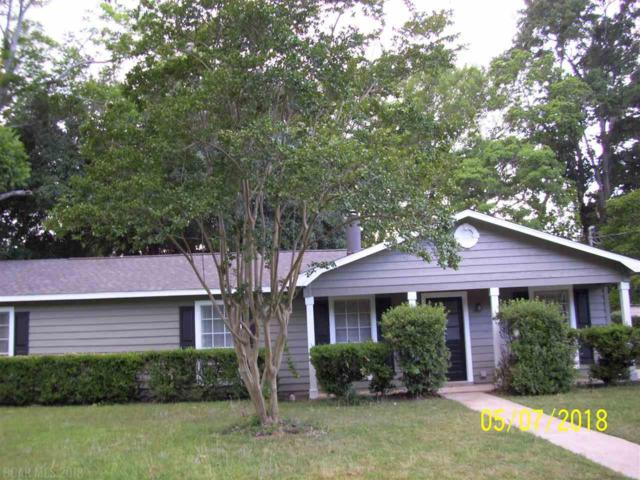 209 Jeff Davis St, Fairhope, AL 36532 (MLS #272286) :: Ashurst & Niemeyer Real Estate