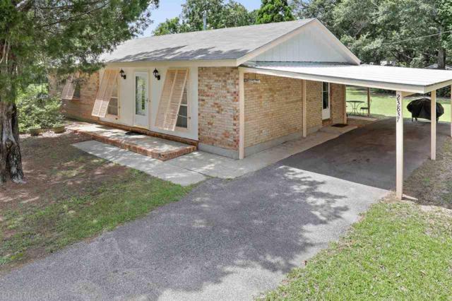 23837 Old Foley Rd, Elberta, AL 36530 (MLS #272288) :: Gulf Coast Experts Real Estate Team