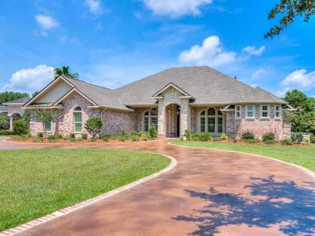 3831 Blue Heron Drive, Gulf Shores, AL 36542 (MLS #272289) :: The Kim and Brian Team at RE/MAX Paradise