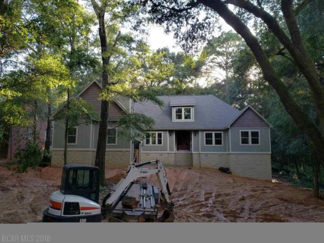 21780 Country Woods Drive, Fairhope, AL 36532 (MLS #272292) :: Ashurst & Niemeyer Real Estate