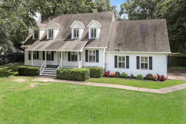 5 Wren Cir, Foley, AL 36535 (MLS #272293) :: Elite Real Estate Solutions