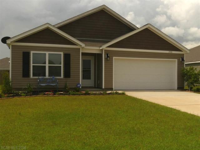 17450 Harding Drive, Foley, AL 36535 (MLS #272297) :: Elite Real Estate Solutions