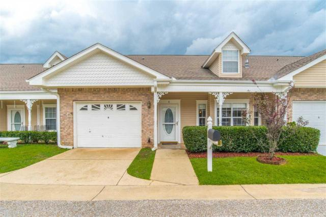 920 Plantation Blvd #4, Fairhope, AL 36532 (MLS #272303) :: Ashurst & Niemeyer Real Estate