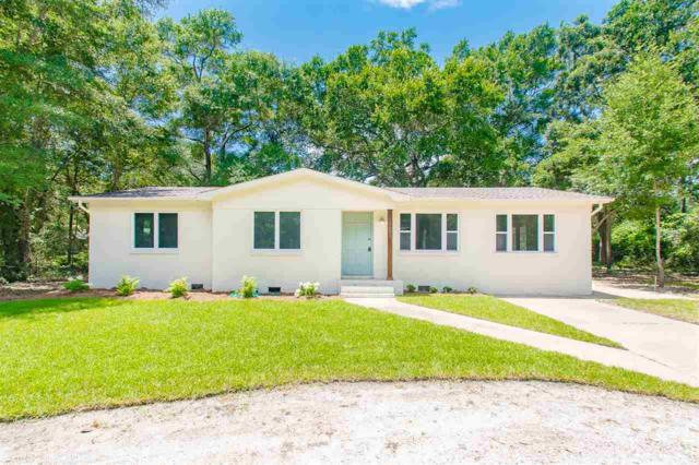 18653 Twin Beech Road, Fairhope, AL 36532 (MLS #272306) :: Ashurst & Niemeyer Real Estate