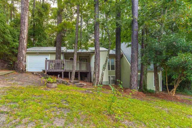 234 Bay View Drive, Daphne, AL 36526 (MLS #272308) :: Jason Will Real Estate