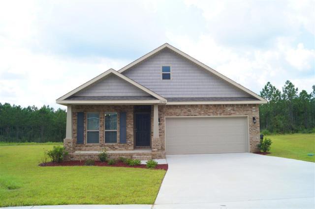 12740 Chickadee Lane, Spanish Fort, AL 36527 (MLS #272315) :: Jason Will Real Estate