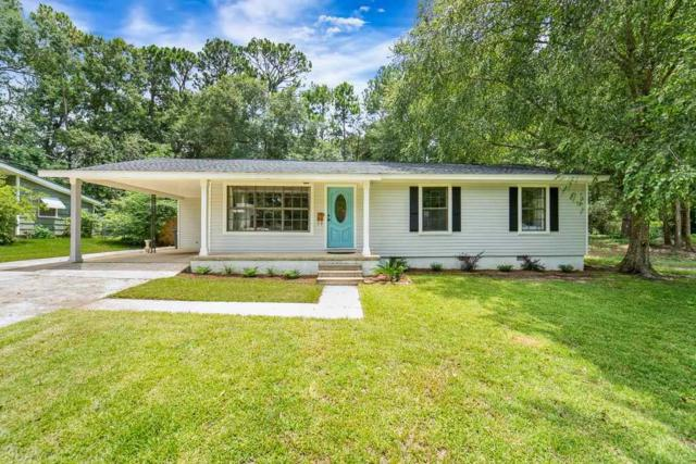 702 Johnson Avenue, Fairhope, AL 36532 (MLS #272318) :: Elite Real Estate Solutions