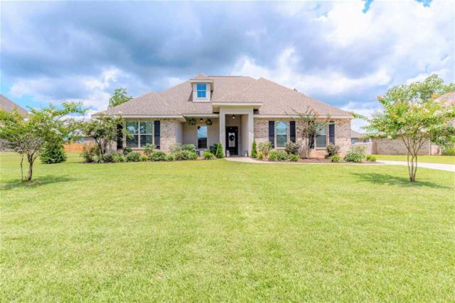 535 Kensley Ave, Fairhope, AL 36532 (MLS #272320) :: Ashurst & Niemeyer Real Estate