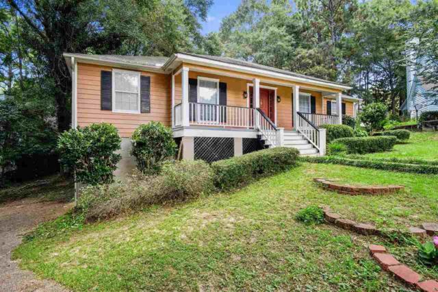 107 Bucu Circle, Daphne, AL 36526 (MLS #272323) :: Jason Will Real Estate