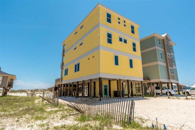 1587 W Beach Blvd, Gulf Shores, AL 36542 (MLS #272325) :: Ashurst & Niemeyer Real Estate