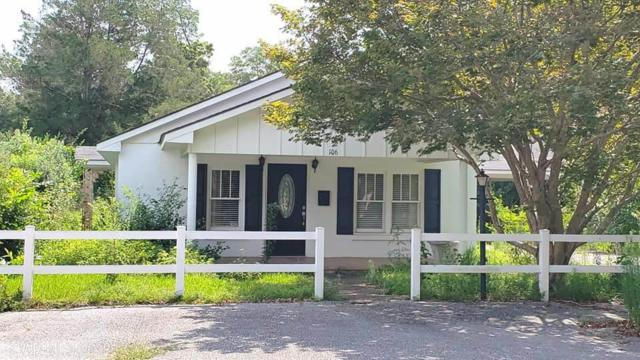 106 N White Avenue, Bay Minette, AL 36507 (MLS #272328) :: Ashurst & Niemeyer Real Estate