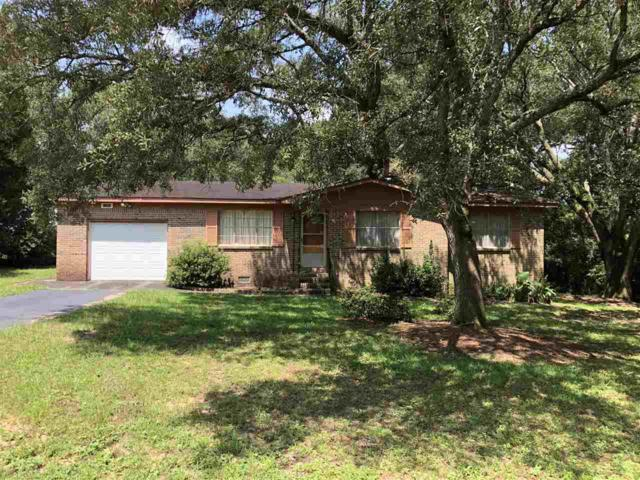 11925 Magnolia Springs Hwy, Foley, AL 36535 (MLS #272331) :: Ashurst & Niemeyer Real Estate