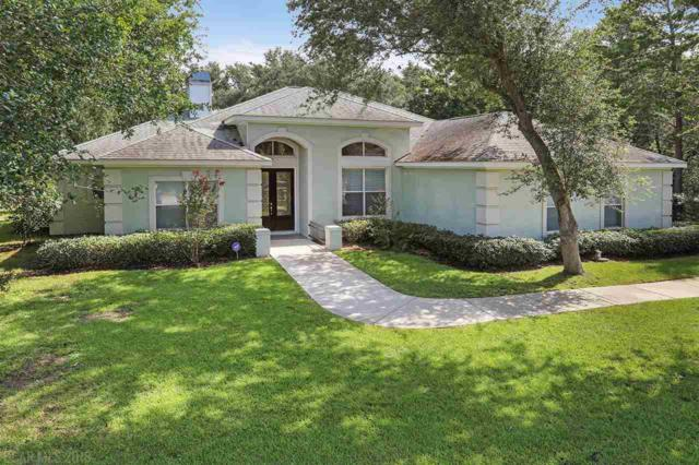 30 Bayside Court, Gulf Shores, AL 36542 (MLS #272334) :: The Kim and Brian Team at RE/MAX Paradise