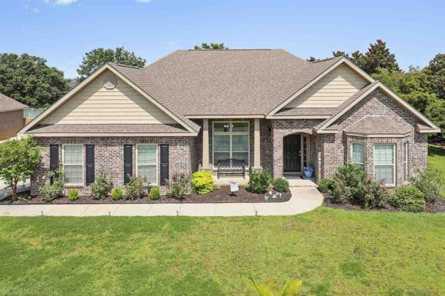 2650 Ocala Drive, Foley, AL 36535 (MLS #272336) :: Gulf Coast Experts Real Estate Team