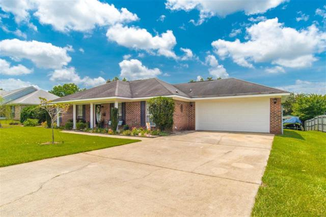 19880 Boulder Lane, Robertsdale, AL 36567 (MLS #272338) :: Elite Real Estate Solutions