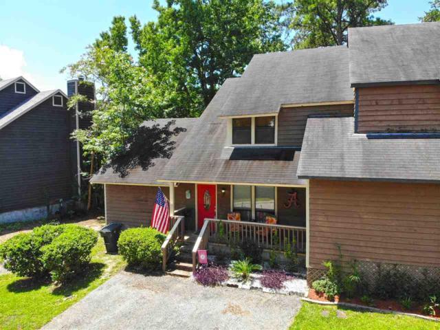 22 Lake Shore Drive, Daphne, AL 36526 (MLS #272348) :: Ashurst & Niemeyer Real Estate