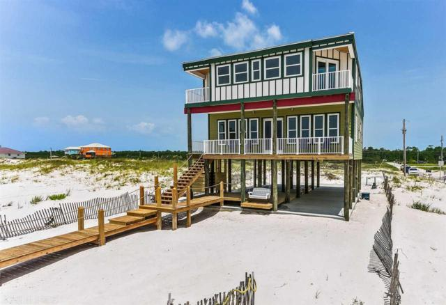 555 Our Rd, Gulf Shores, AL 36542 (MLS #272349) :: Jason Will Real Estate