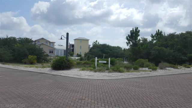 6 Meeting House Sq, Orange Beach, AL 36561 (MLS #272352) :: Ashurst & Niemeyer Real Estate