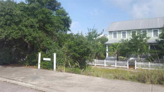 3 The Battery, Orange Beach, AL 36561 (MLS #272353) :: Ashurst & Niemeyer Real Estate