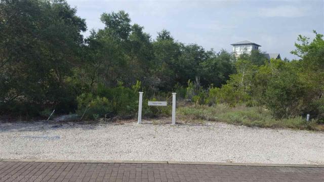 58 Parks Edge, Orange Beach, AL 36561 (MLS #272356) :: Jason Will Real Estate