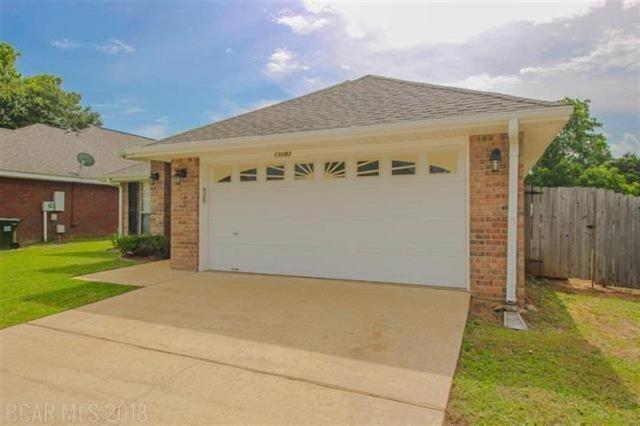 13083 E Concord Drive, Lillian, AL 36549 (MLS #272357) :: Gulf Coast Experts Real Estate Team