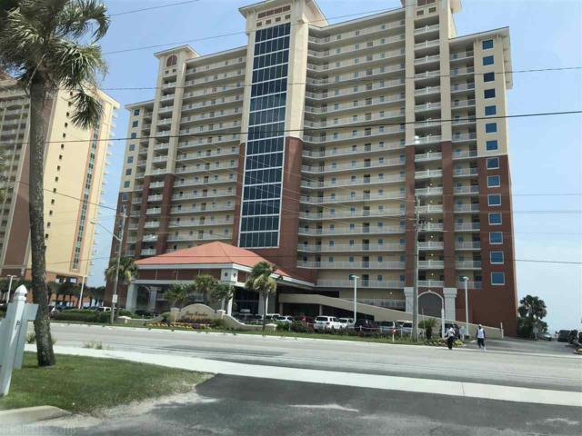 365 E Beach Blvd #905, Gulf Shores, AL 36542 (MLS #272361) :: Bellator Real Estate & Development