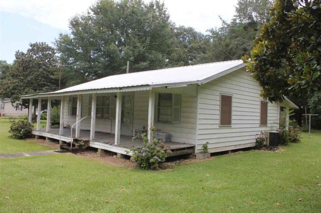 22648 Us Highway 98, Foley, AL 36535 (MLS #272370) :: Gulf Coast Experts Real Estate Team