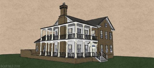 203 Pliska Street, Fairhope, AL 36532 (MLS #272371) :: Elite Real Estate Solutions