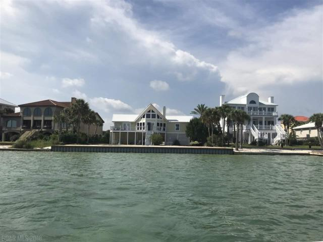 28460 Ono Blvd, Orange Beach, AL 36561 (MLS #272373) :: Jason Will Real Estate