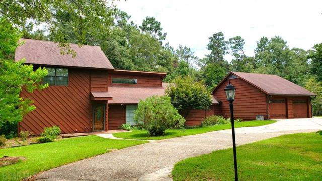 1312 Mixon Ave, Bay Minette, AL 36507 (MLS #272374) :: Elite Real Estate Solutions