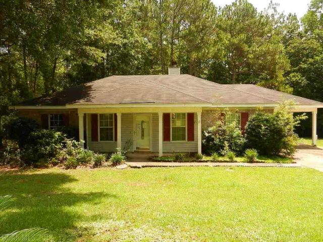 129 Richmond Road, Daphne, AL 36526 (MLS #272375) :: Elite Real Estate Solutions